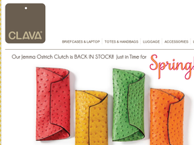 Clava Coupons
