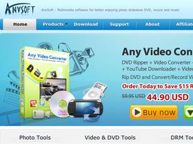 AnvSoft Coupons