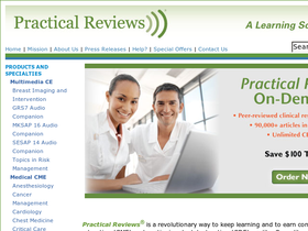 PracticalReviews.com Coupons