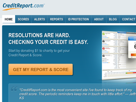 CreditReport.com Coupons
