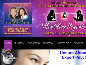 Meet Your Psychic Coupons