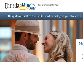 Christian mingle coupon code
