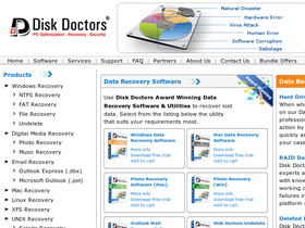 Disk Doctors Coupons