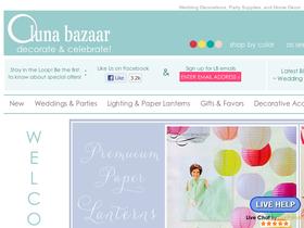 Luna Bazaar Coupons