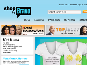 Shop By Bravo Coupons