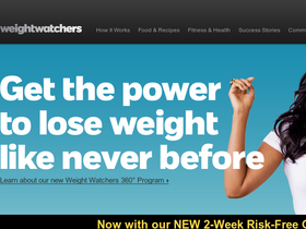 WeightWatchers Coupons