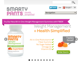 Smarty Pants Vitamins Coupons
