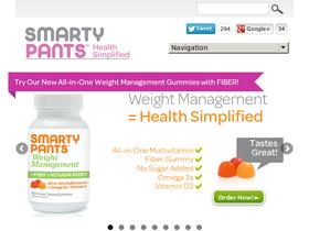 Smarty Pants Vitamins Coupons