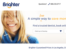 Brighter.com Coupons