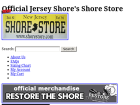 Shore Store Coupons