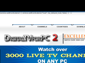 DigitalTVforPC Coupons
