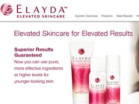 Elayda Skincare Coupons