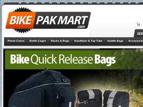 BikePakMart Coupons
