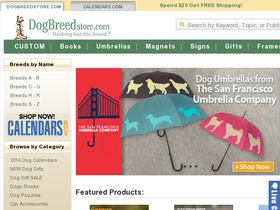 DogBreedStore Coupons