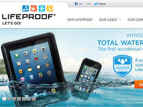 LifeProof Coupons