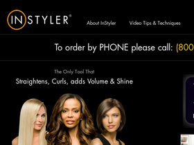 InStyler Coupons