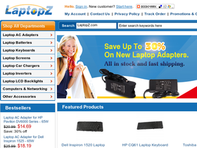 Laptopz Coupons