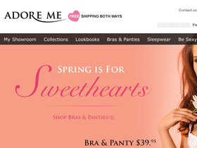 Adore Me Coupons