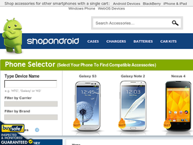ShopAndroid Coupons