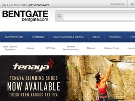 Bentgate Coupons