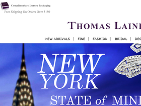 Thomas Laine Coupons