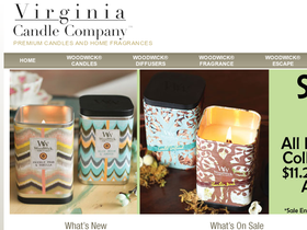 Virginia Candle Company Coupons