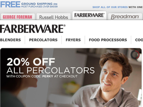 Farberware Coupons