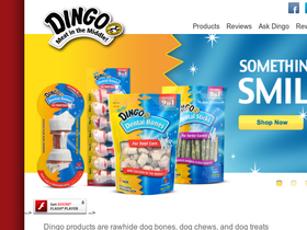 Dingo Coupons
