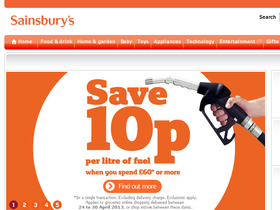 Sainsburys Car Insurance Promo Code