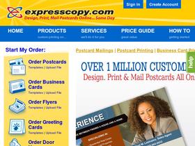 Express Copy