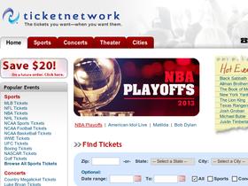 Ticket Network