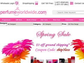 Perfume Worldwide