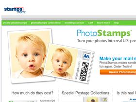 Photo.Stamps.com