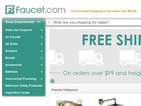 Faucet.com