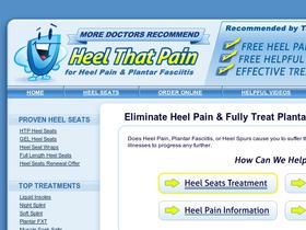 Heel That Pain