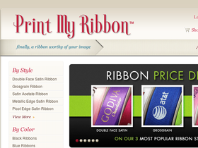 Print My Ribbon