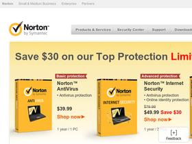 Symantec - Norton