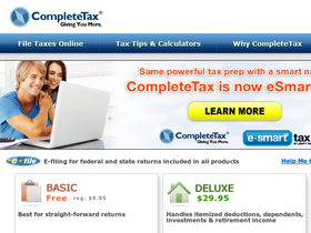 Complete Tax