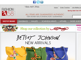 Fashion 58 - Designer Imports
