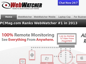 Learn More About webwatcher.com