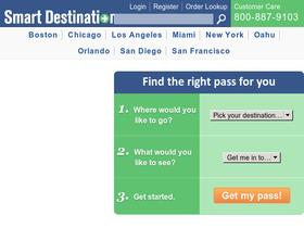 Smart Destinations