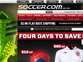 Soccer.com