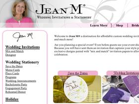 Jean M