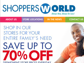 Shoppers World
