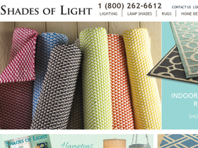 Shades Of Light Coupon Codes