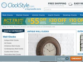 ClockStyle.com