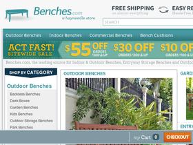 Benches.com