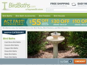 BirdBaths.com