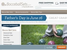 BocceBallSets.com