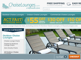 ChaiseLounges.com